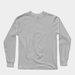 Long Sleeve-Super Rush Printing 1 Business Day