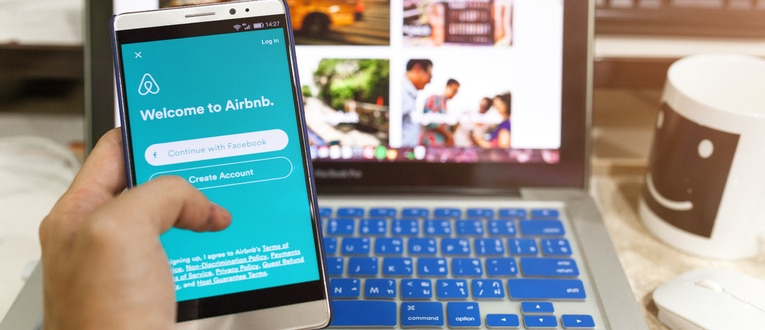 Airbnb and Identity Theft