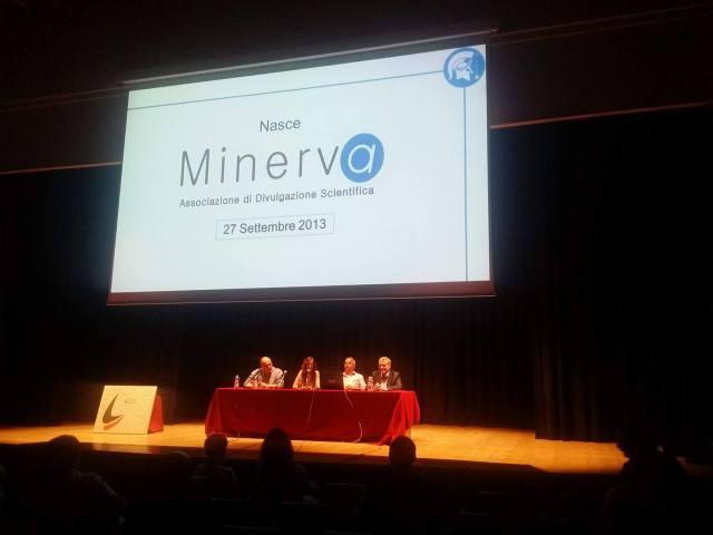 Presentazione Minerva
