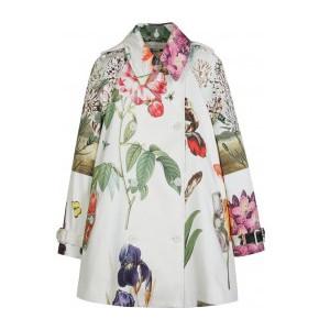 Stella McCartney Floral coat, $2000