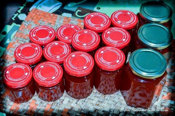 Marmellata di anguria-16