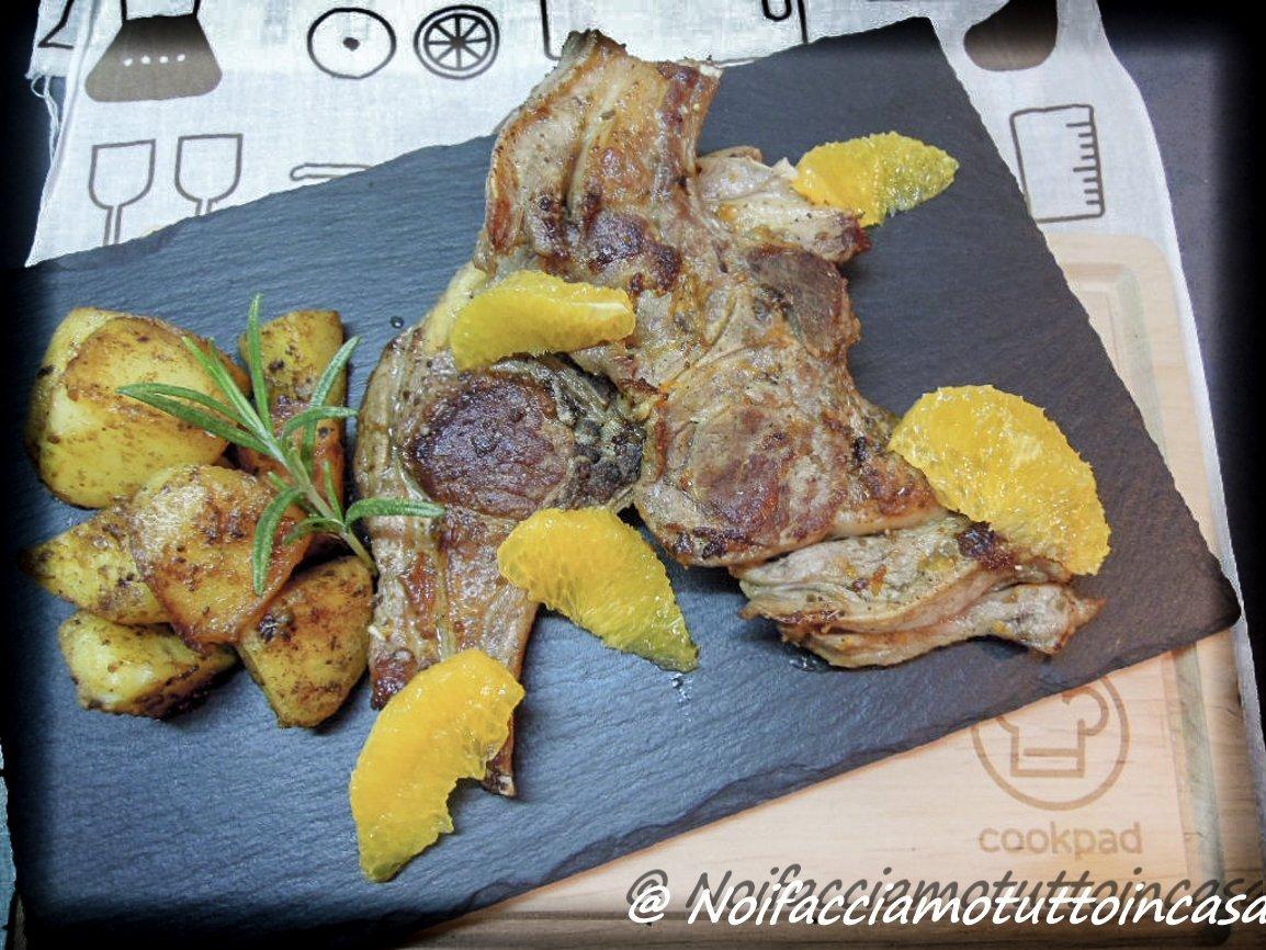 Costolette di agnello agli agrumi con patate saporite_ar1-3