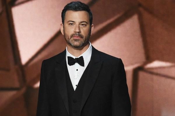 WATCH: Jimmy Kimmel tries to set Tim Allen up for ...