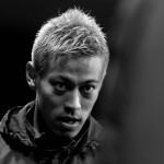 本田圭佑の名言に学ぶ! サッカー日本代表の幼少期なども!