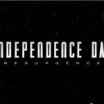 インディペンデンスデイ2はIndependence day : Resurgenceに決定!