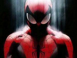 Spider-Man-Animated-Art-Cast