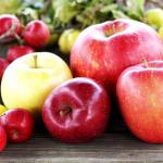 りんごのおいしい季節到来!でも食べ過ぎには注意が必要かも…