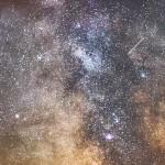 宇宙の神秘!注目の天体イベント2015年と2016年