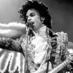 アメリカの伝説的ミュージシャンのプリンスが死去のニュースに衝撃