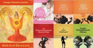 női önfejlesztő könyvek