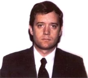 Edwin Earl Pitts, FBI, spied for Russians