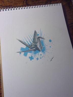 By Thomas Carli Jarlier / Noire Ink Tattoo Parlour
