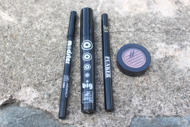 NTB Ardency Inn Best of Eyes Kit