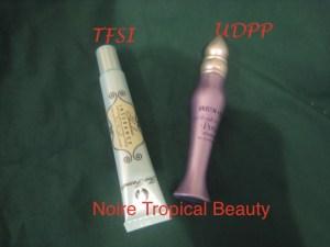 TFSI vs. UDPP