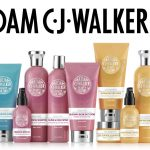 NEW PRODUCT LAUNCH: Madam C.J. Walker Beauty Culture by Sundial Brands