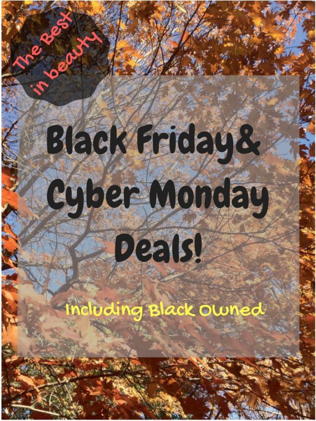 black-friday-cyber-monday-deals-black-owned
