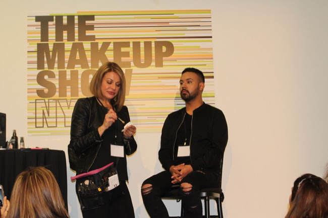 the makeup show nyc mustav mens grooming