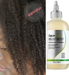 How to effectively remove product buildup: DevaCurl Buildup Buster