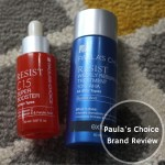 The 3 best Paula's Choice anti-aging products you should use