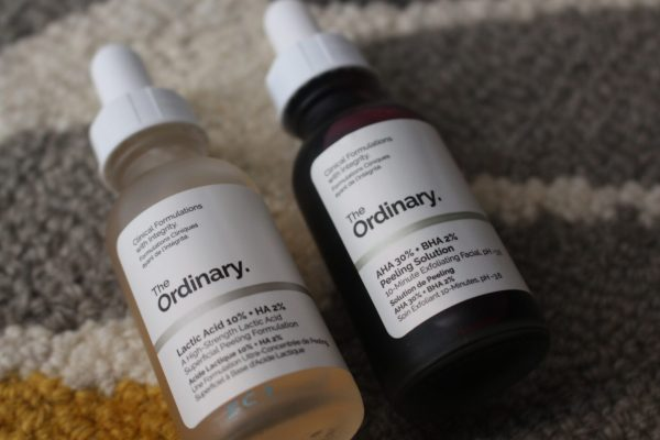 deciem haul the ordinary hylamide 5