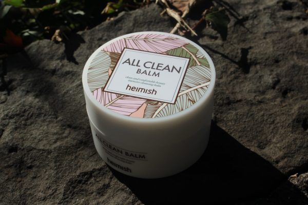 heimish all clean balm review 2