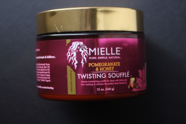 mielle organics pomegranate honey review ntb-8