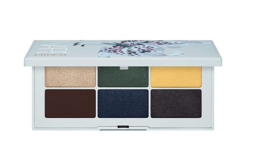 erdem for nars eye shadow palette