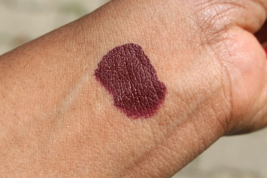 nars powermatte lip pigment review 8