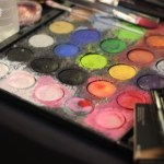 What happened at The Makeup Show NYC 2018 + Pictures