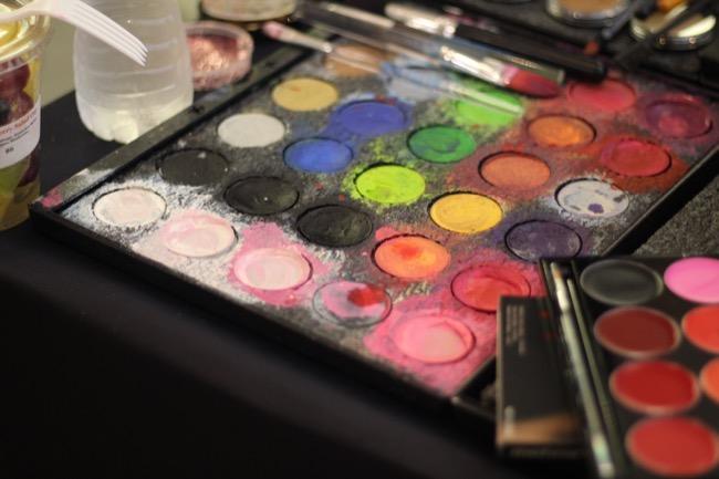 the makeup show nyc 2018 5
