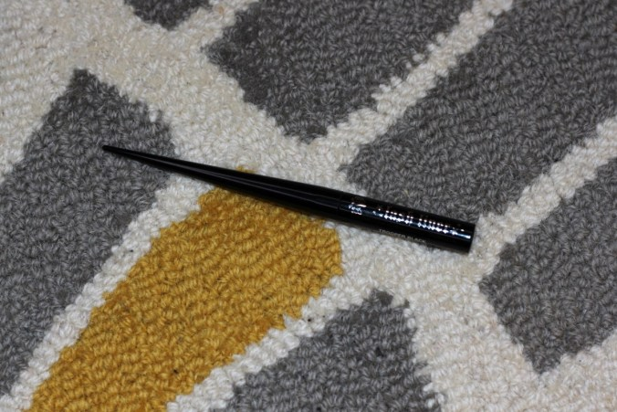 Kat von D Lash Liner review packaging2