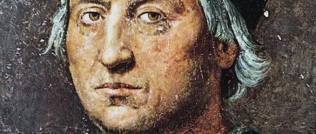 Christopher Columbus Slaves