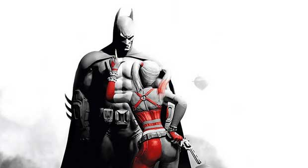 Video Game Noir | Batman Arkham City (4/4)