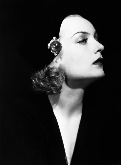 Femme Fatales | Carole Lombard (6/6)