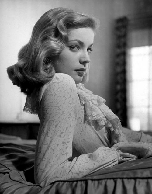 Femme Fatales | Lauren Bacall (6/6)