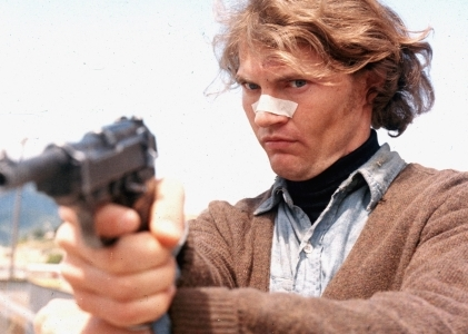 Crime Movies | Dirty Harry (1971) (3/3)