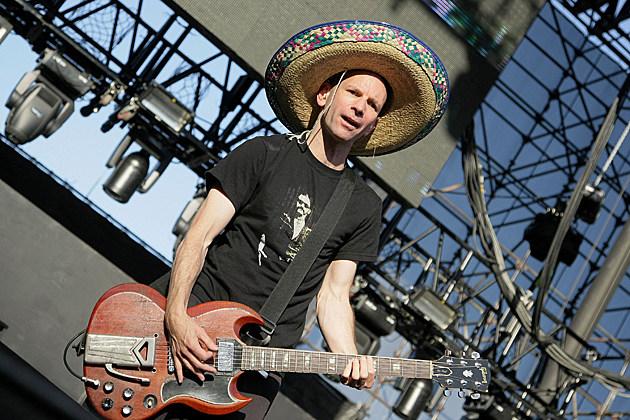 Bad Religion's Greg Hetson + Wife Take Legal Action