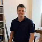 5 Questions With Ian Shepherd
