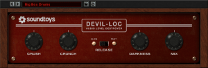 Sound Toys Devil-Loc Deluxe