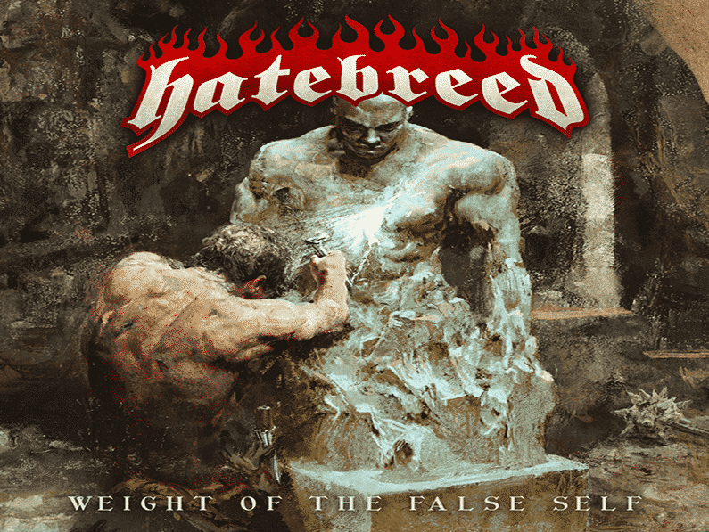 Hatebreed Drops New Album Weight of The False Self Today