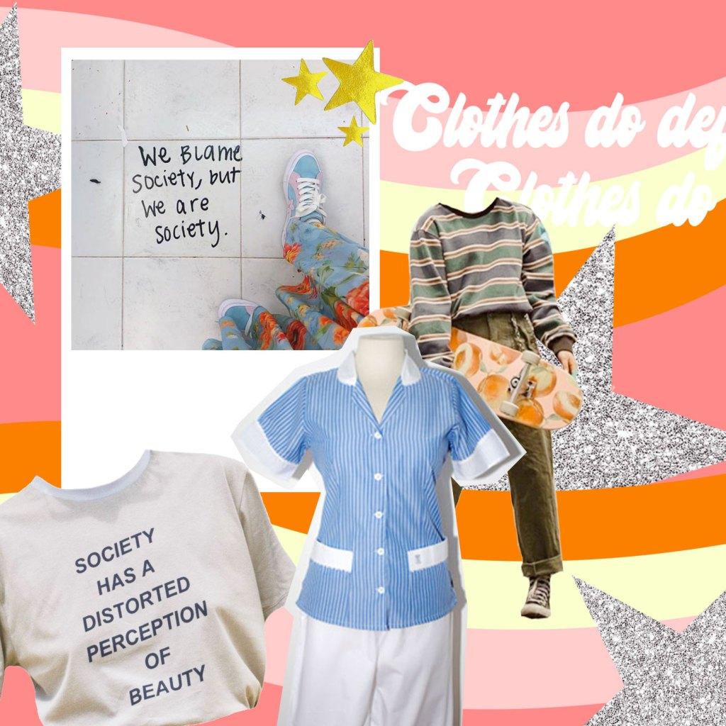 la-ropa-te-define