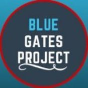 Profile photo of The Blue Gates Project