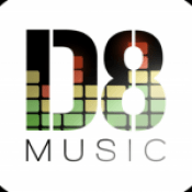 Profile photo of D8 Music