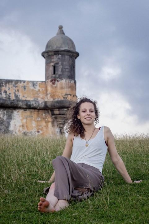 Ruth Old San Juan