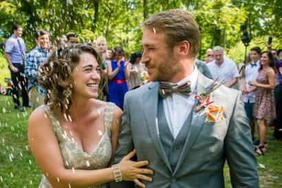 Wedding Photos North Carolina