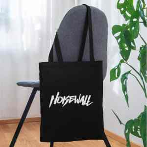 Noisewall Tote Bag