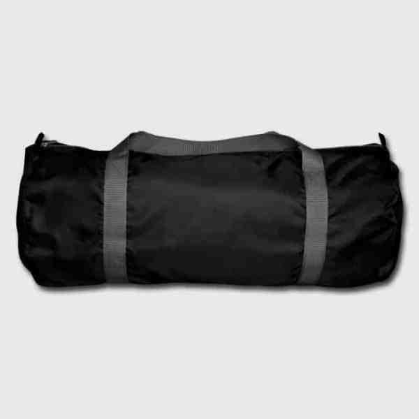 Afterpresent Duffel Bag