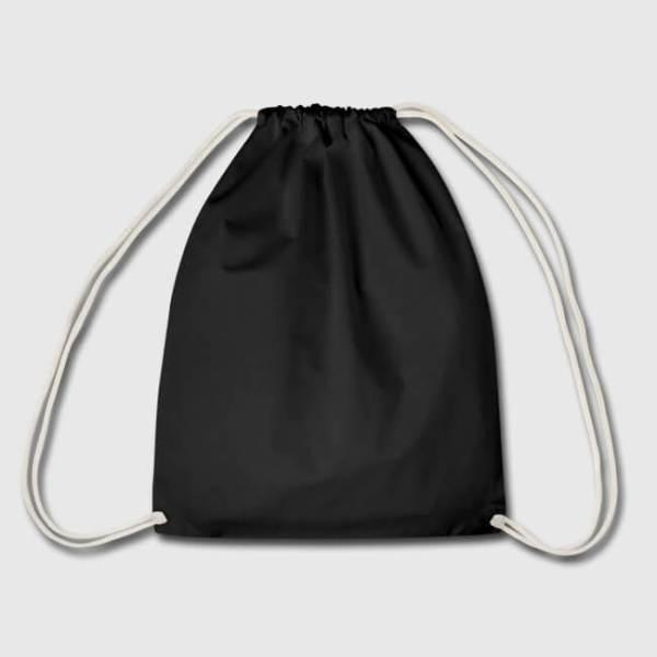 Afterpresent Drawstring Bag