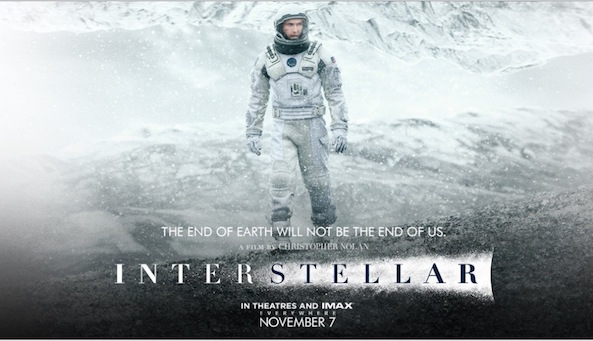 Interstellar, Christopher Nolan y los efectos especiales