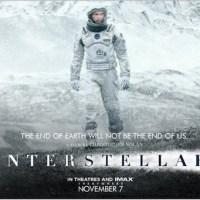 Interstellar, Christopher Nolan y los efectos especiales